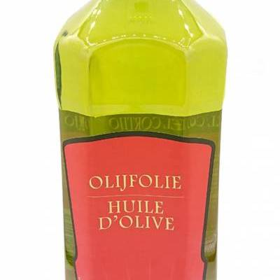 8255 - Colavita olijfolie puur 1 liter