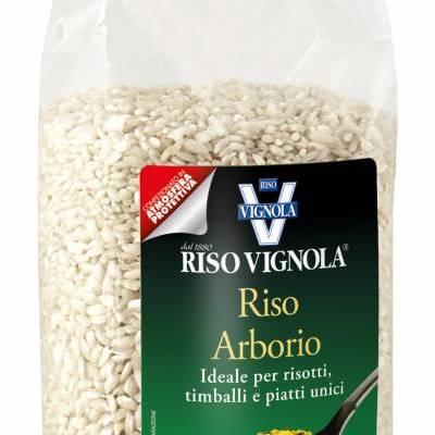 8100 - Riso Vignola riso arborio 1000 gram