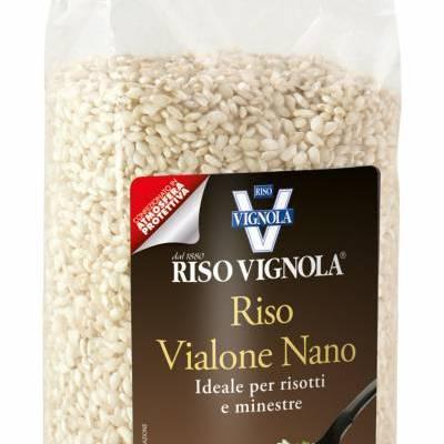 8109 - Riso Vignola riso vialone nano 1000 gram