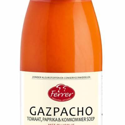 8413 - Ferrer gazpacho 720 ml