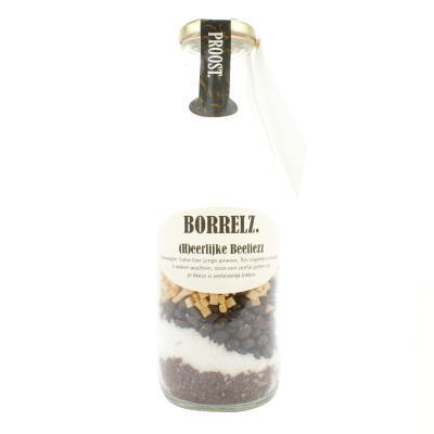 38007 - Borrelz Beeliezz 700 ml