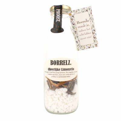 38008 - Borrelz Limonzello 700 ml