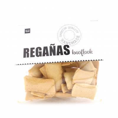 3829 - Liv 'n Taste reganas knoflook 100 gram