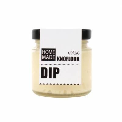 3833 - Liv 'n Taste knoflook dip 100 ml