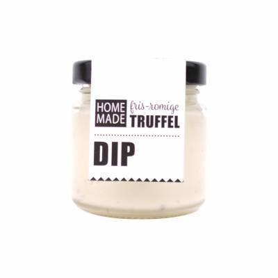 3834 - Liv 'n Taste truffel dip 100 ml
