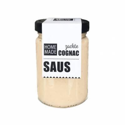 3835 - Liv 'n Taste cognac saus 150 ml