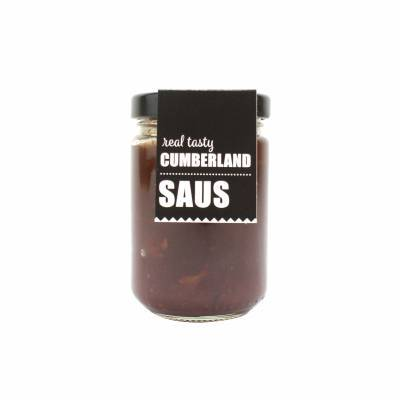 3840 - Liv 'n Taste cumberland saus 150 ml