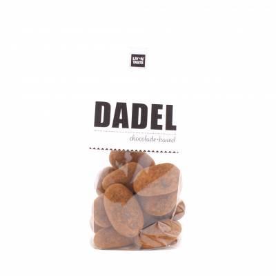 3843 - Liv 'n Taste dadel chocolade kaneel 120 gram