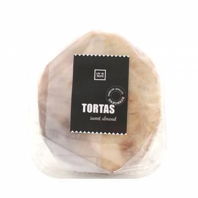 3848 - Liv 'n Taste original tortas 120 gram