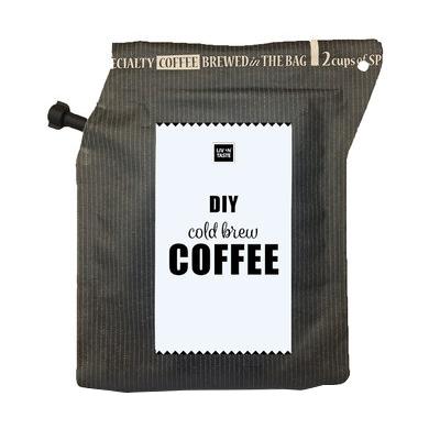 3850 - Liv 'n Taste coffeebrewer guatamala 20 gram