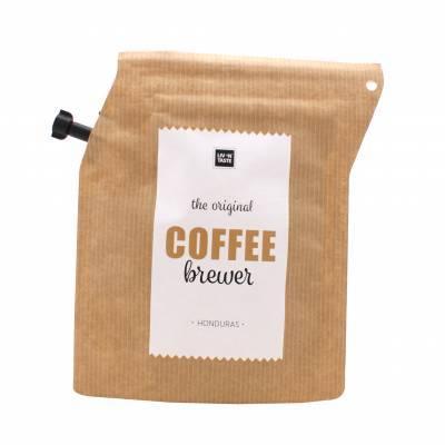 3851 - Liv 'n Taste coffeebrewer honduras 20 gram