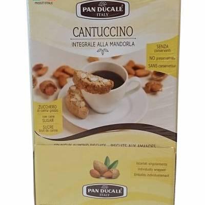 80004 - Deli Di Paolo cantuccini per stuk verpakt 650 gram