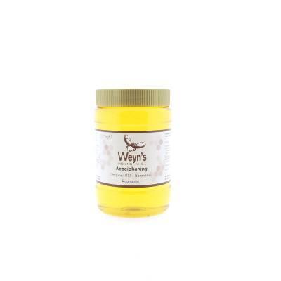 4490 - Weyn's acacia honing vloeibaar 1000 gram