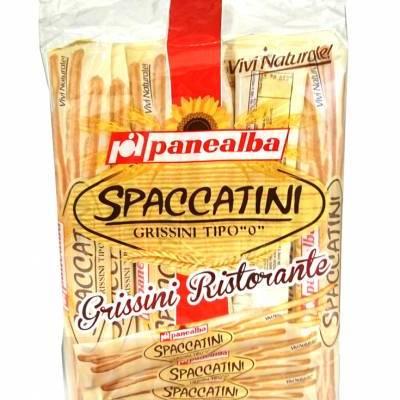 7902 - Panealba grissini spaccatini ristorante 240 gram