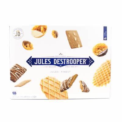 4644 - Jules deStrooper jules' finest 250 gr