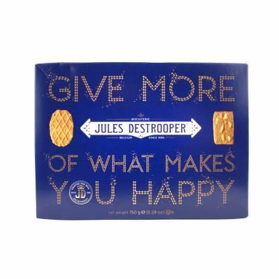 4656 - Jules deStrooper EOY jules originals 150 gr