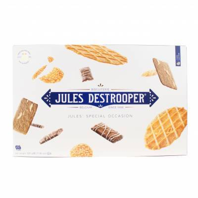 4687 - Jules deStrooper for any special occasion 325 gr