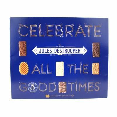 4690 - Jules deStrooper EOY jules selection 400 gr