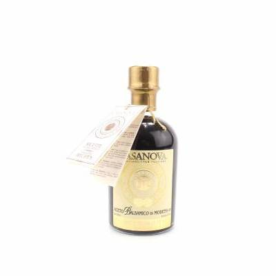 4701 - Casanova aceto balsamico serie 4 250 ml