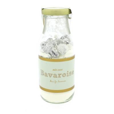 4863 - Food in Concept bavaroise toetje 150 gram