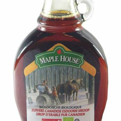 8431 - Maple House maple syrup 250 ml