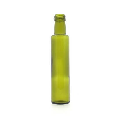 5468 - fles dorica 250 ml groen