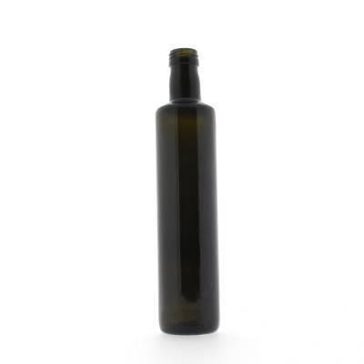 5469 - fles dorica 500 ml groen