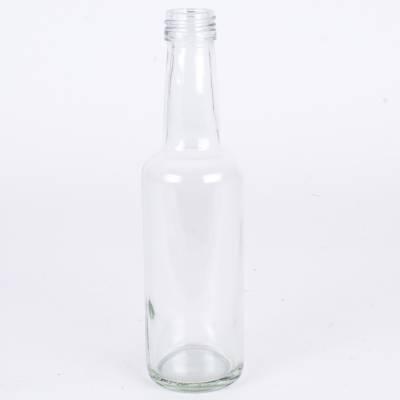 5492 - fles geradehals 250 ml