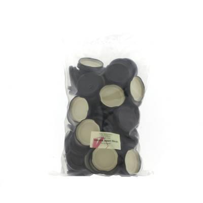 5531 - Verp Sluitingen Deksels deksel twist-off voor olijvenpot 1 stuk