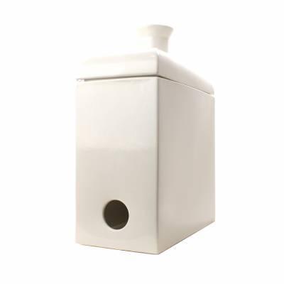 5560 - Wajos keramische amfoor 3000 of 5000 ml