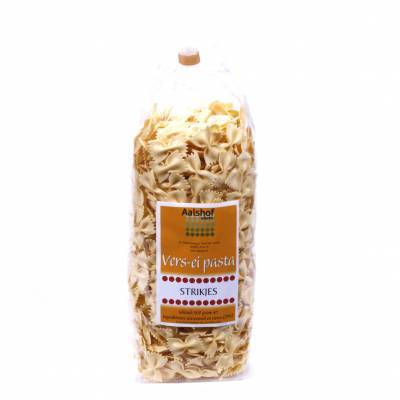 6012 - Aalshof strikjes 500 gram