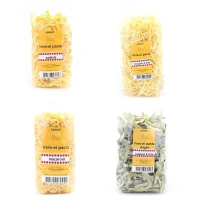 6034 - Aalshof mixdoos 1 500 gram