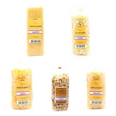 6035 - Aalshof mixdoos 2 500 gram
