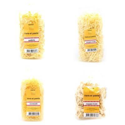 6036 - Aalshof mixdoos 3 250 gram