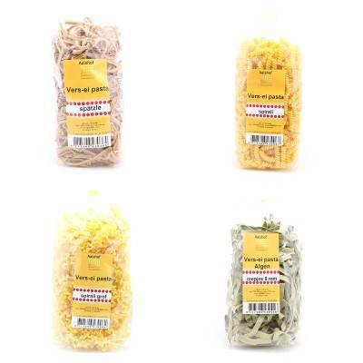 6037 - Aalshof mixdoos 4 250 gram