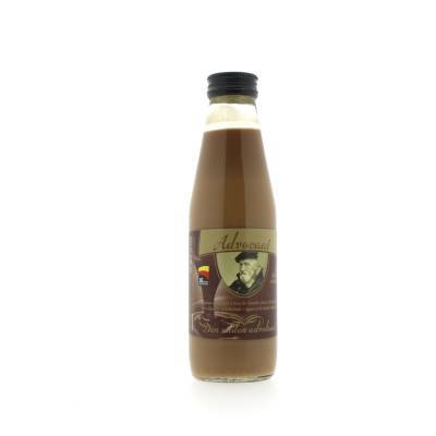 6044 - Den Ouden chocolade-advokaat 500 ml