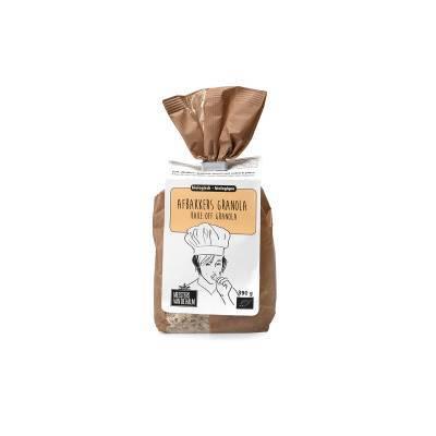 6570 - De Halm afbak granola 390 gram