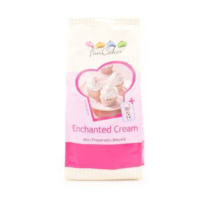 6922 - Cake Supplies Mix voor Enchanted Cream 450 gram