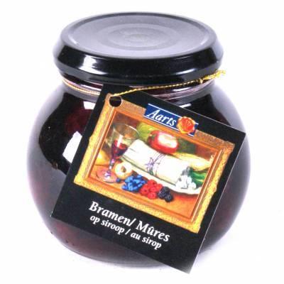 7227 - Aarts globepot bramen 314 ml