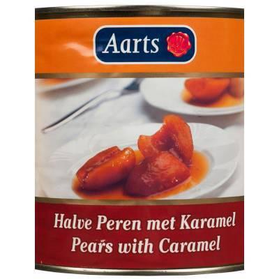7270 - Aarts Halve peren karamel 2650 ml