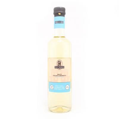 7830 - Villa Grimelli balsamico wit 500 ml