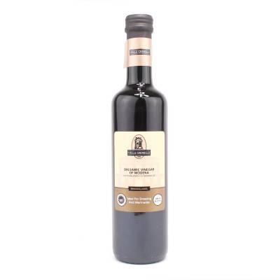 7831 - Villa Grimelli aceto balsamico brons 500 ml