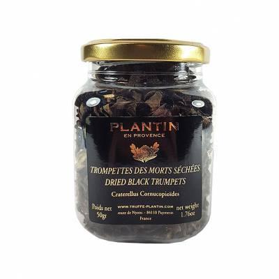 7869 - Plantin doodstrompet 50 gram