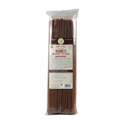 7875 - Dalla Costa spaghetti spelt volkoren 500 gram