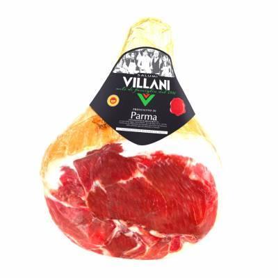 7948 - Villani parmaham addobbo 6500 gram