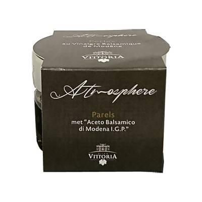 80007 - Casanova aceto di balsamico parels 50 gram