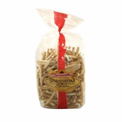 8003 - Panealba spaccatini corti al naturale 250 gram