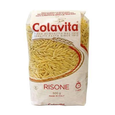 8227 - Colavita risone rijstkorrelpasta 500 gram