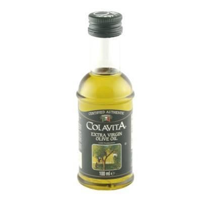 8237 - Colavita olijfolie ev europese blend 100 ml