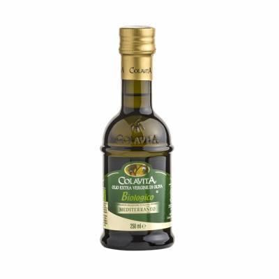 8244 - Colavita olijfolie extra vergine mediterranean 250 ml